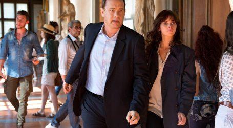 Robert Langdon, glavni lik knjiga Dana Browna, dobit će tv seriju