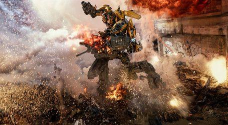 Paramount Pictures planira dva nova filma iz franšize 'Transformeri'