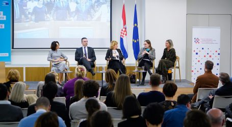 """Sokol: """"Radi zaštite interesa naših građana bitno je postići uređeno povlačenje UK iz EU-a"""""""