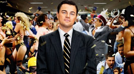 """Originalni """"Vuk s Wall Streeta"""" tuži producente filma za 300 milijuna dolara"""