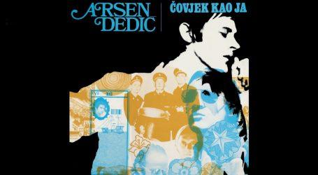 Prva LP ploča Arsena Dedića objavljena je prije 50 godina