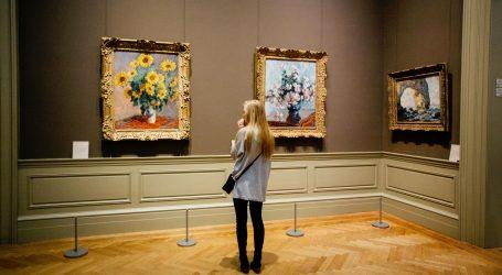Bavljenje umjetnošću i posjećivanje kulturnih manifestacija može produljiti život