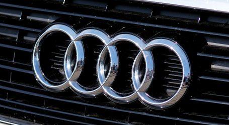Trojica potpredsjednika Sabora dobila nove Audije A6
