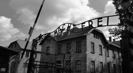 Na obilježavanje 75. godišnjice oslobođenja Auschwitza u Jeruzalem dolazi 41 šef države