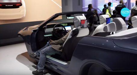 VIDEO: Autonomna vozila ovise o 5G tehnologiji