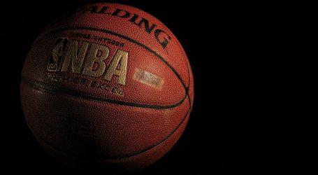 NBA: Slaba večer Hrvata