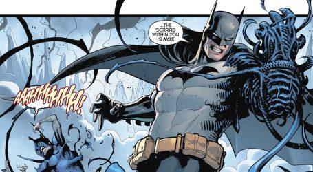 Robert Pattinson i Colin Farrell počeli snimati scene za novi film o Batmanu
