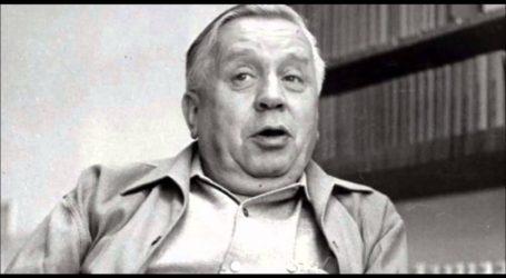 Na današnji dan 1915. rođen je Branko Ćopić