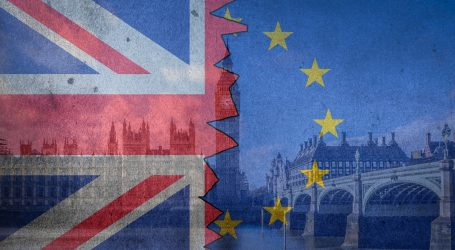 Neizvjesnost oko Brexita mogla bi do kraja desetljeća koštati Britaniju 15 mlrd funti