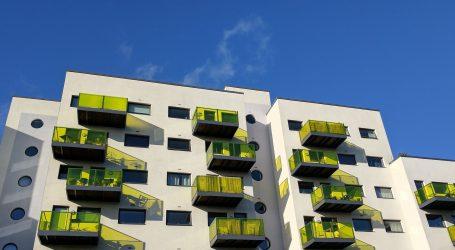 U Zagrebu se najbrže prodaju novi i skupi stanovi