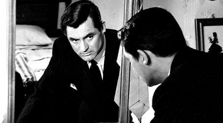 Cary Grant glumom je liječio obiteljske traume