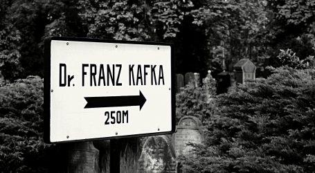 Kako je Izrael pobijedio Njemačku u sporu oko vrijedne ostavštine Franza Kafke
