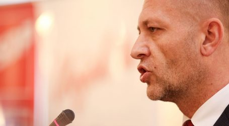 Beljak se ispričao zbog 'nesretnog i nespretnog' tvita o UDBA-i