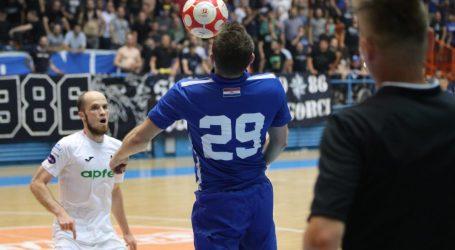 Podjela bodova na otvaranju proljetnog dijela 1.HMNL, Dinamo danas dočekuje prvaka