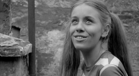 Danas 79. rođendan slavi glumica Eva Ras