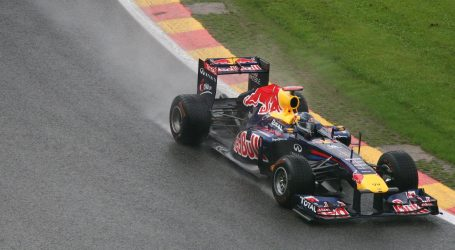 Verstappen produžio ugovor s Red Bullom do konca 2023.
