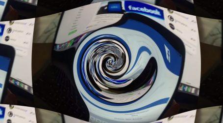 VIDEO: Facebook nastavlja borbu protiv lažnih sadržaja