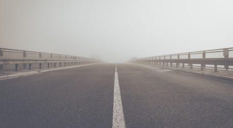 Oprez – na cestama poledica i magla, zabrane zbog zimskih uvjeta