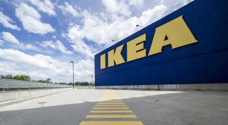 IKEA i Google zatvorili svoja vrata u Kini u strahu od koronavirusa