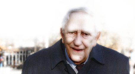 Na današnji dan prije tri godine umro je Ivo Brešan
