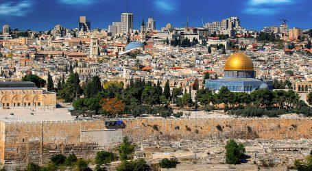 Trump predlaže palestinsku državu s prijestolnicom u istočnom Jeruzalemu