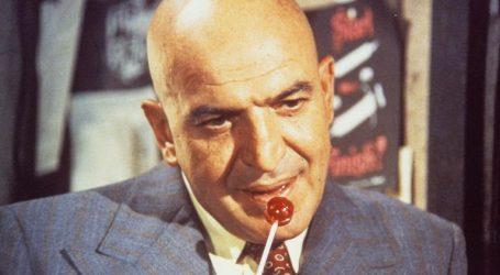 Na današnji dan 1994. umro je Kojak
