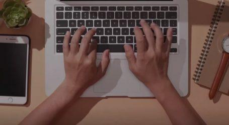 VIDEO: Tehnološke tvrtke upozorile na korištenje zaporki