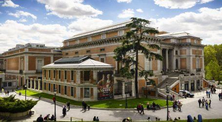 Prado prošle godine oborio rekord u broju posjetitelja