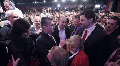 BILDANJEM BERNARDIĆA SDP kreće po pobjedu na parlamentarnim izborima