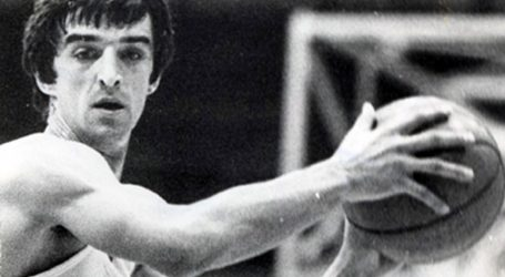 Na današnji dan 1954. rođen je Mirza Delibašić