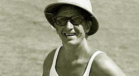 Na današnji dan 1919. rodio se Mladen Delić