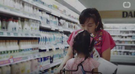 Djeca koja piju mlijeko imaju manji rizik od razvijanja pretilosti