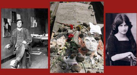 Na današnji dan 1920. umro je slikar Amedeo Modigliani