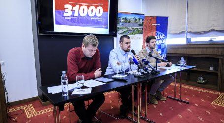 NAŠ HAJDUK: Članovi su Hajduku od 2011. godine uplatili 16,5 milijuna kuna