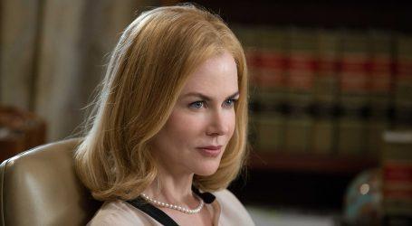 """Nicole Kidman i ekipa iz """"Malih laži"""" snimaju novu seriju"""