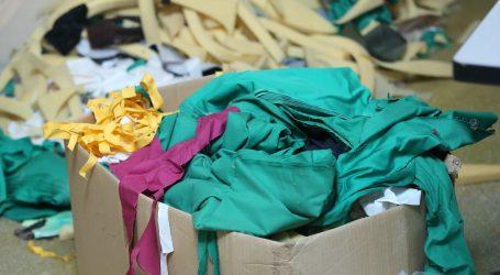 VIDEO: Doris Raymond otkriva kako se prije reciklirala odjeća