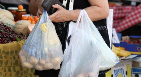 VIDEO: Mexico City zabranio vrećice za jednokratno korištenje