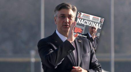 EKSKLUZIVNO ISTRAŽIVANJE: VIŠE OD POLOVICE BIRAČA HDZ-a želi odmak od desnice i da Plenković ostane stranački šef