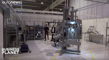 VIDEO: Suvremeno vodikovo gorivo kao alternativa za energetske potrebe