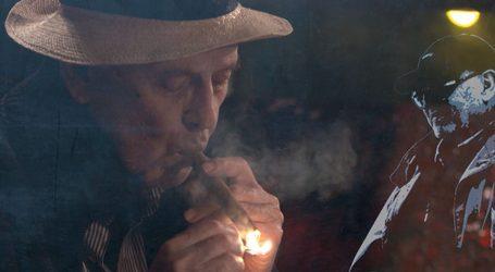ŽELJKO SENEČIĆ: Film o umjetniku koji je život shvaćao kao dim cigare