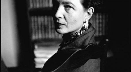 Na današnji dan 1908. rođena je Simone de Beauvoir