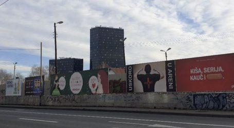 LIKOVNO POVEĆALO: Izložbe na zagrebačkim billboardima – novi fokus promatrača