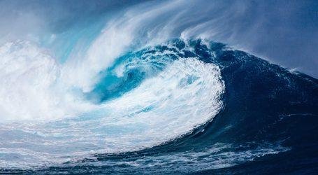 Upozorenje na tsunami nakon snažnog potresa između Kube i Jamajke