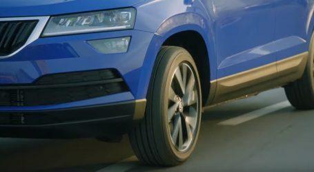 VIDEO: Mali-veliki detalji na SUV modelu češkog proizvođača