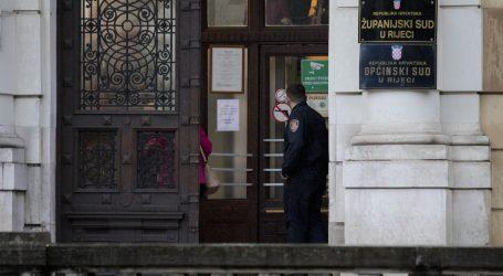 RIJEKA: Ilija Glavić zbog ubojstva Radoja Petkovića nepravomoćno osuđen na četiri i pol godine zatvora