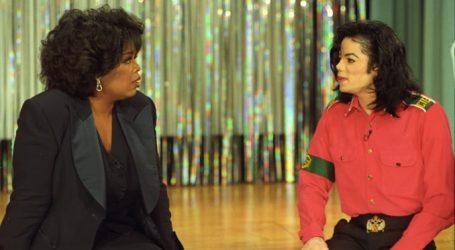 Oprah i Jackson – jedan od najgledanijih tv-intervjua svih vremena