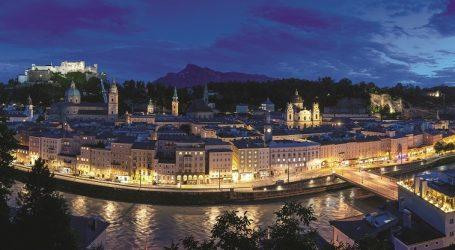 Kako je Salzburg lani od turizma zaradio milijardu eura