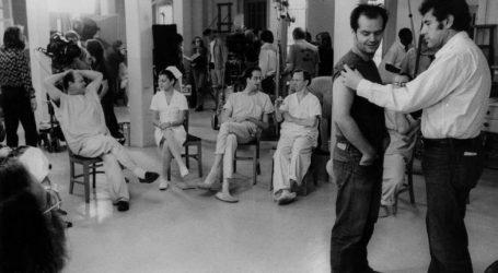 Kako je Miloš Forman dobio priliku za 'Let iznad kukavičjeg gnijezda'