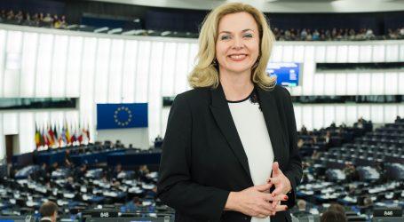 "VIDEO: Zovko: ""Izborni program HDZ-a bit će kontinuitet uspješne politike Vlade"""