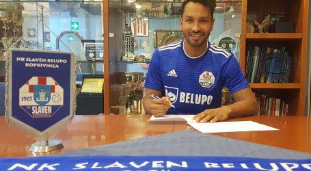 Bivši nogometaš Barcelone potpisao za Slaven Belupo